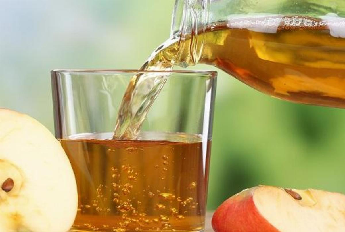 Are Apple Cider and Apple Juice...The Same or Different?