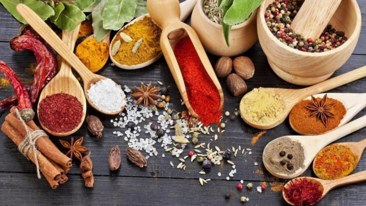 Ayurveda and Cooking
