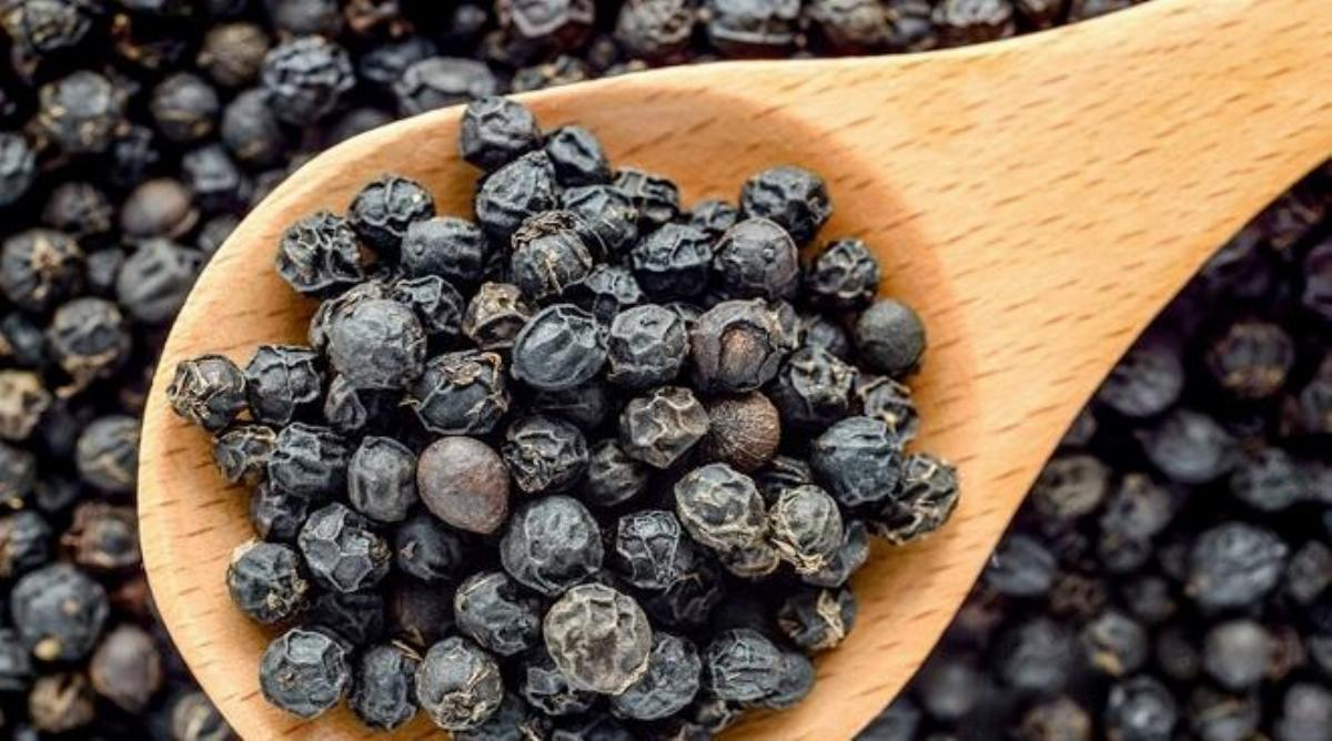 Benefits of Black Pepper