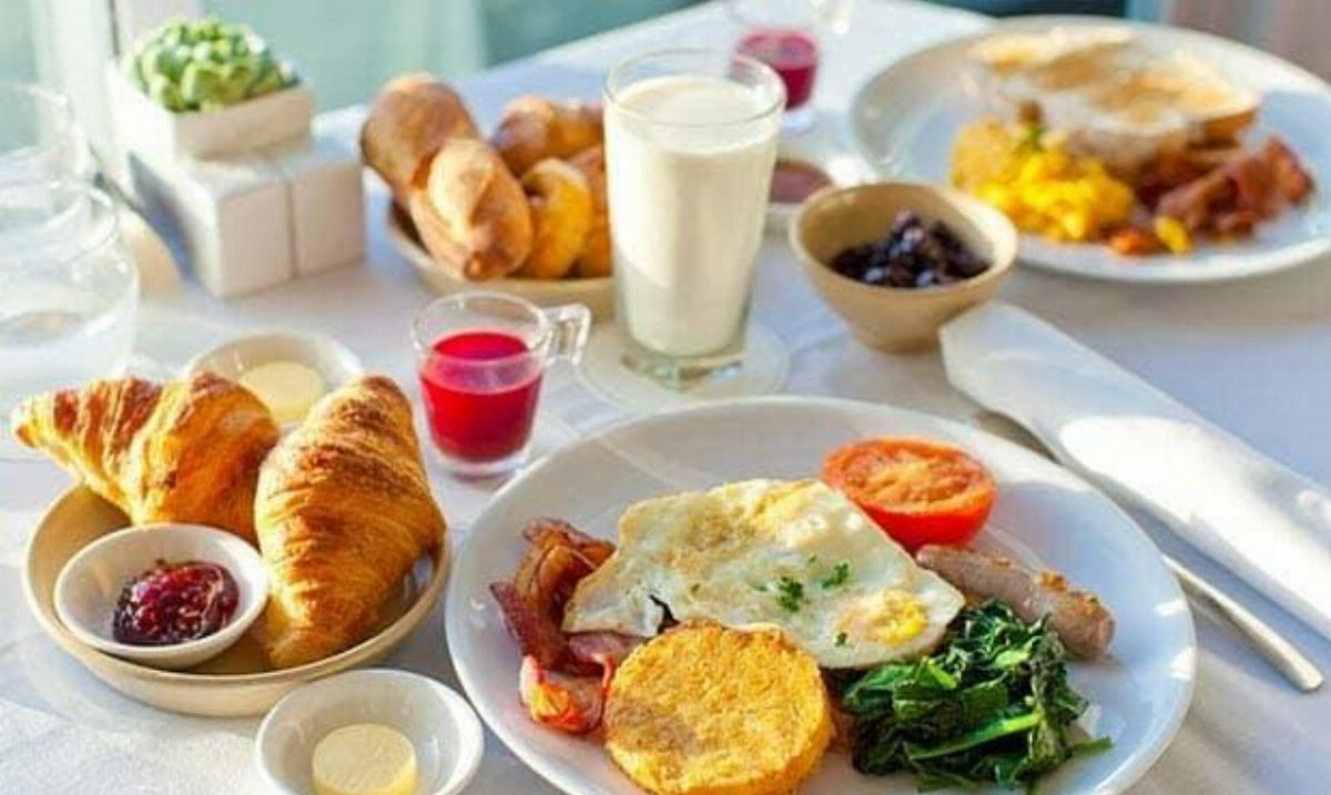 Why Breakfast is Important and You Should Not Skip