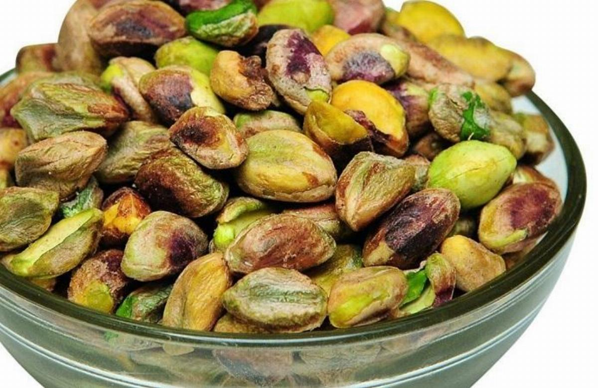 Delicious Pistachio, Healthy Benefits