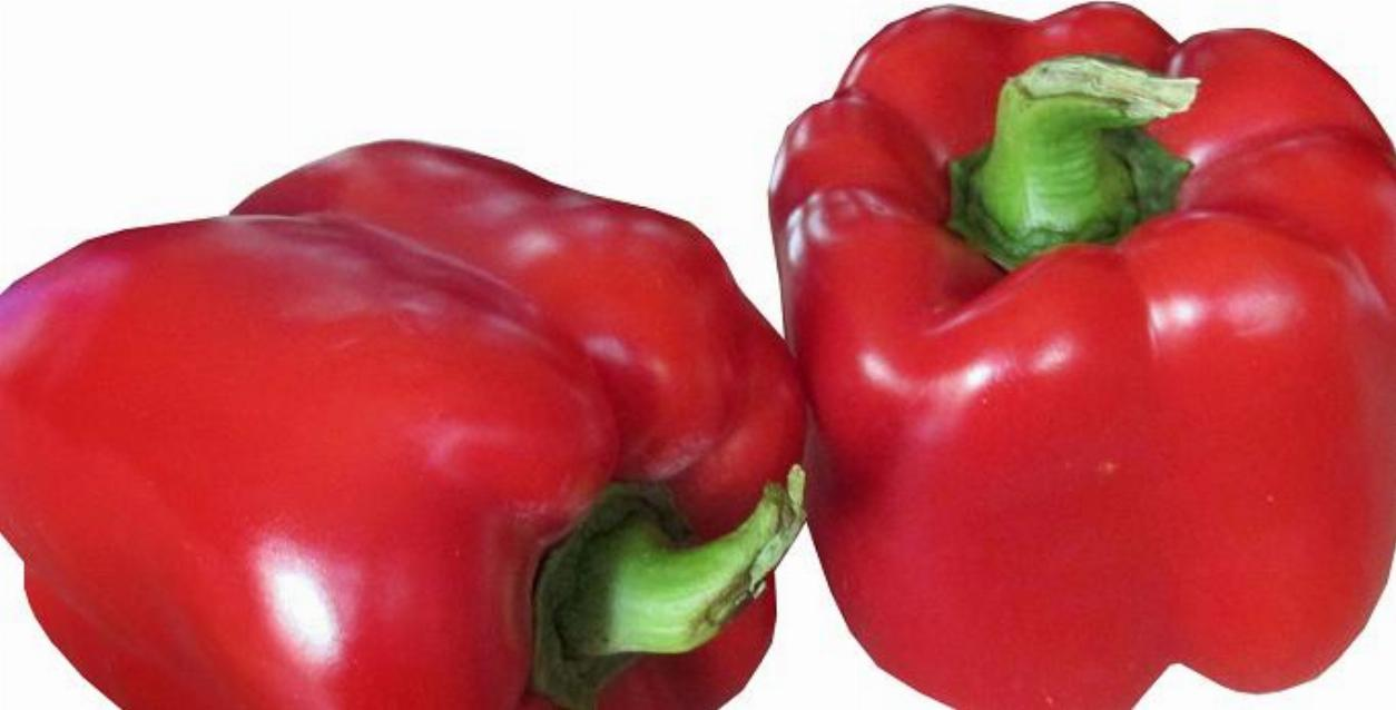 Benefits of Red Bell Peppers