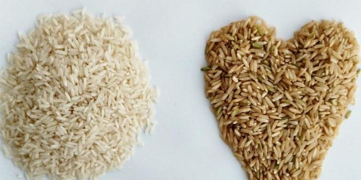 Are You Confused About Brown Rice or White Rice?