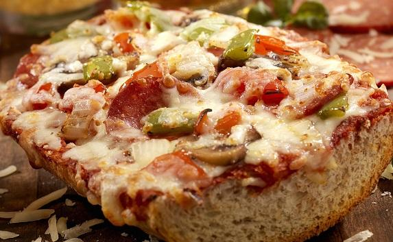 Bread Pizza Toast Recipe