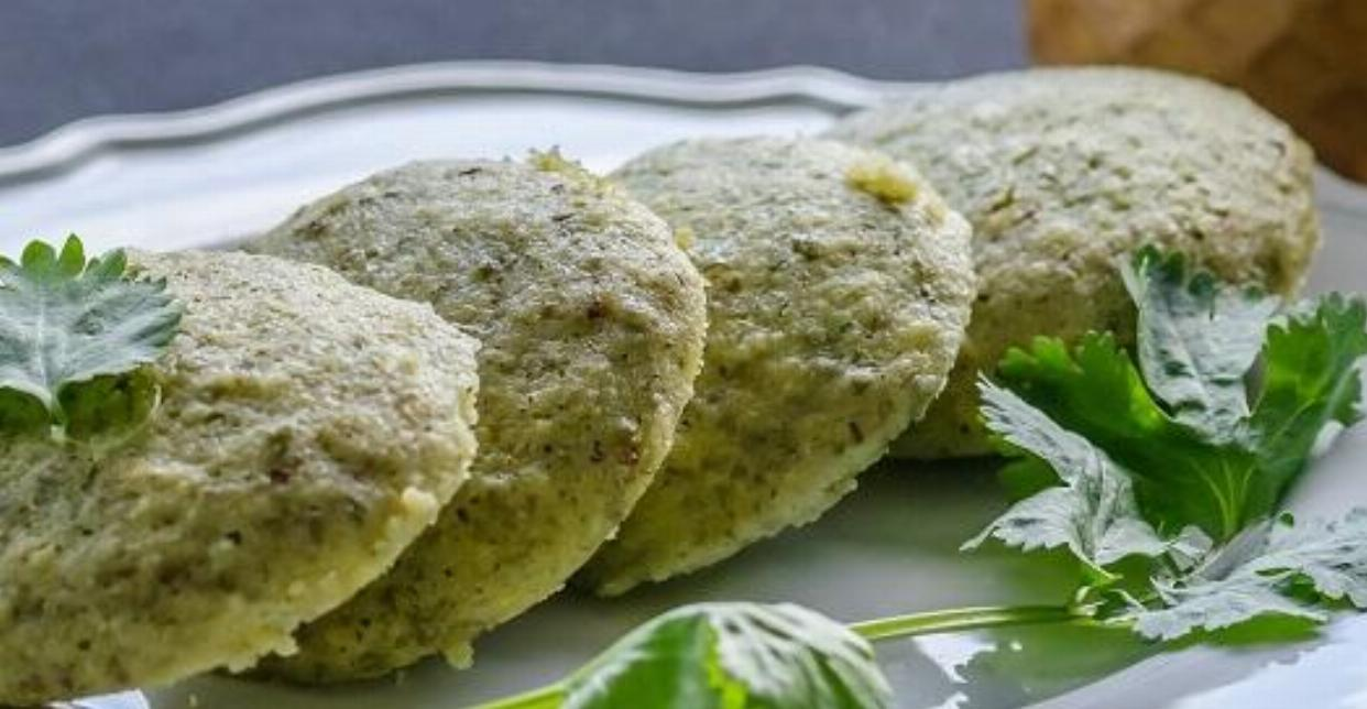 Green Gram Idli Recipe