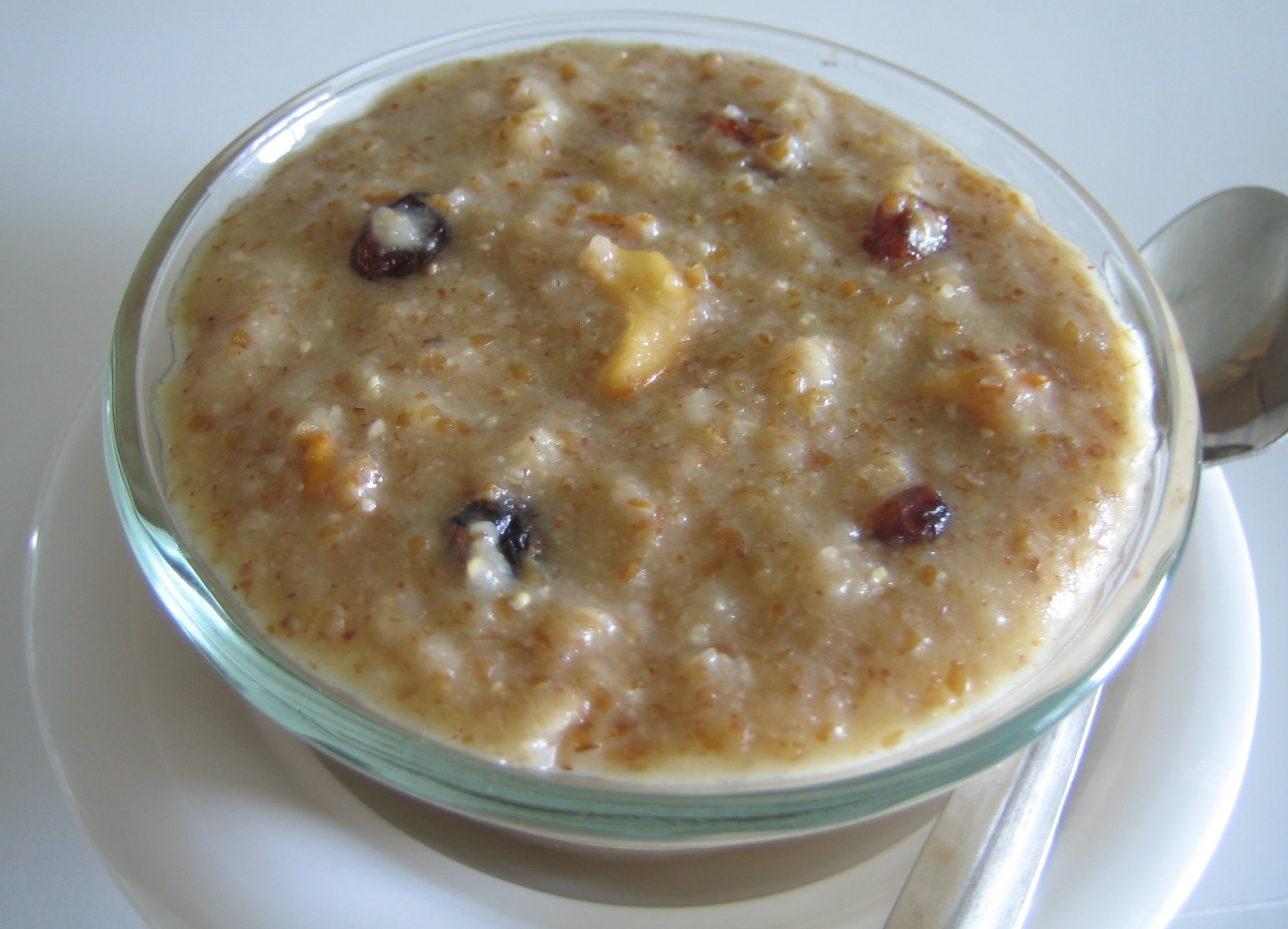 Wheat Kheer Recipe (Winter Treat)